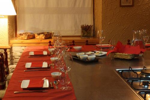 Experiencias originales curso de cocina entre amigos - Cursos de cocina bilbao ...